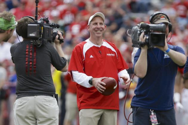 Nebraska's Bo Pelini Believes There Shouldn't Be a National Signing Day