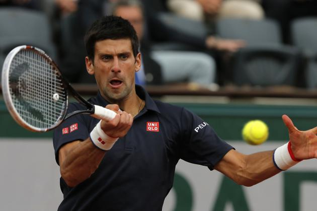 French Open 2014 Schedule: TV Info, Live Stream and Preview for Semifinals