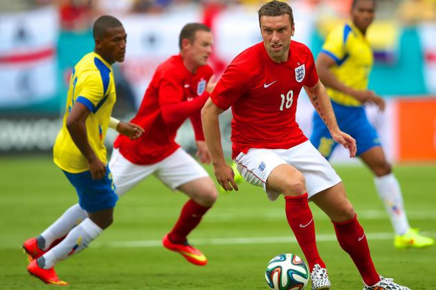 England vs. Ecuador: International Friendly Live Score, Highlights, Report