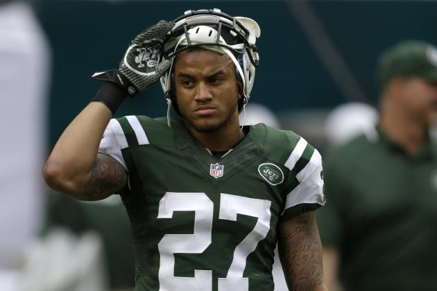 Rex Frustrated as Injury Bug Starts Early for Dee Milliner