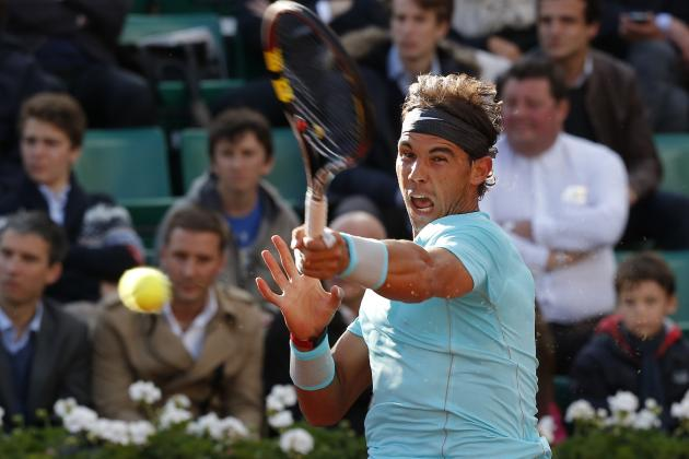 French Open 2014 Men's Semifinal: TV Schedule, Start Time, Live Stream Info