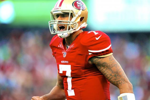 Colin Kaepernick and 49ers Agree on New Contract: Latest Details and Reaction