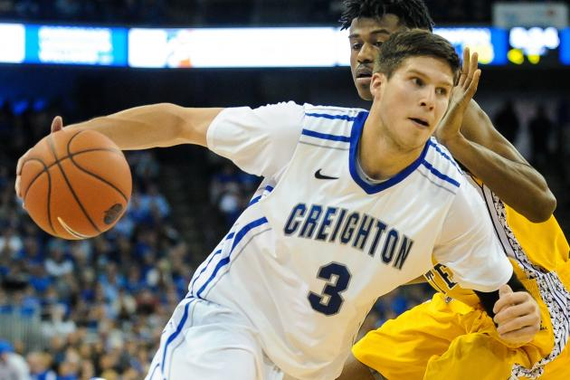 Doug McDermott: Scouting Profile for Chicago Bulls' Draft Day Acquisition