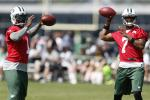 Vick: It Hurts 'Deep Down' That I'm Not a Starting QB
