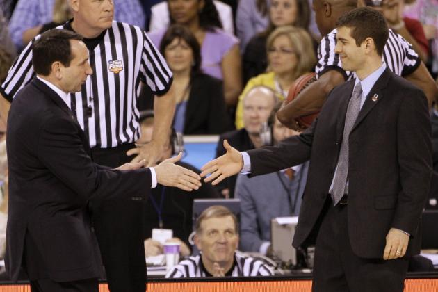 King's Court: Who Should Be the Next Coach at the Biggest CBB Programs?