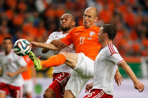 Netherlands vs. Wales: Score, Report and Post-Match Reaction