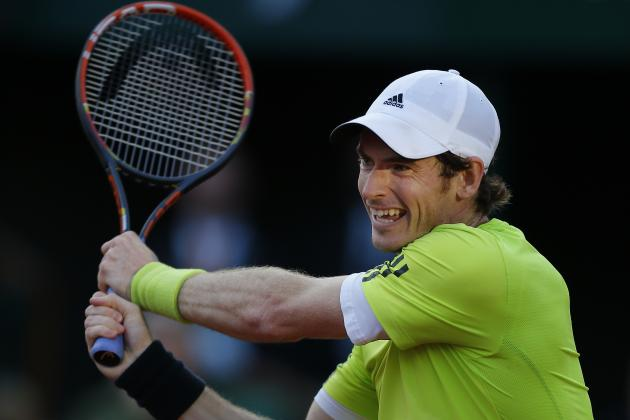 French Open 2014 Results: Top Tennis Scores from Day 11 Action