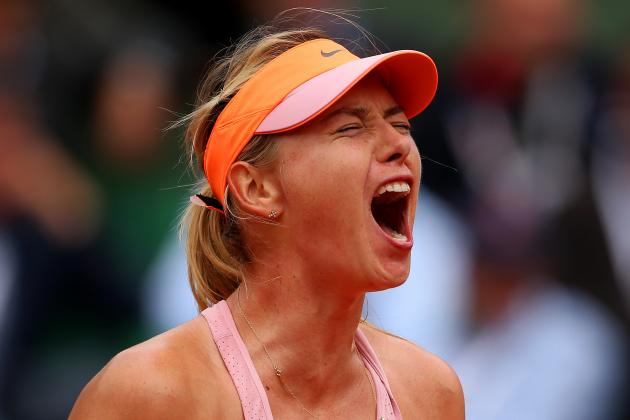 French Open 2014: Schedule and Bracket Predictions for Day 12 at Roland Garros