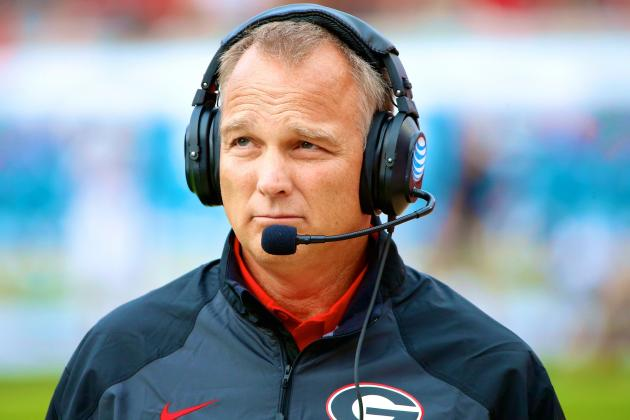Is Mark Richt the Moral Compass of College Football?