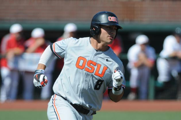 MLB Draft 2014: Most Intriguing Potential 1st-Round Hitters