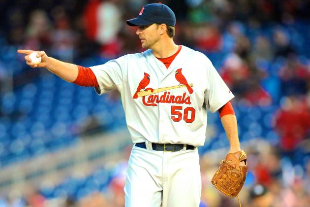 Why Adam Wainwright Is Finally Poised for Cy Young Breakthrough in 2014