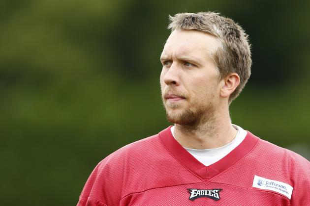 What Are the Odds Nick Foles' 2013 Season Was an Anomaly?