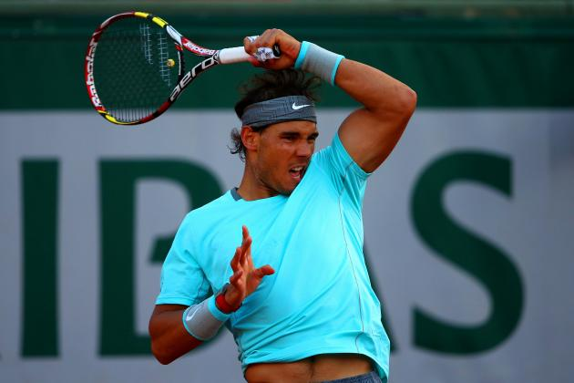 French Open Tennis 2014 Semifinals: Previewing Men's and Women's Matches