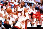 Wade in 'Better Shape' Heading into Finals