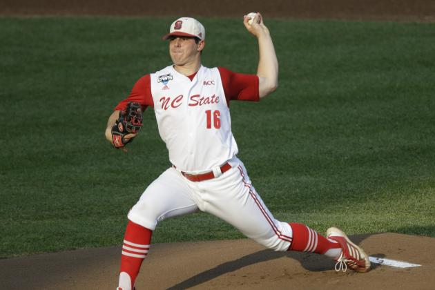 MLB Mock Draft 2014: Best Value for Each Team in 1st Round