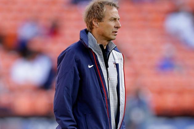 How Jurgen Klinsmann Plans to Make U.S. Soccer Better (and Less American)