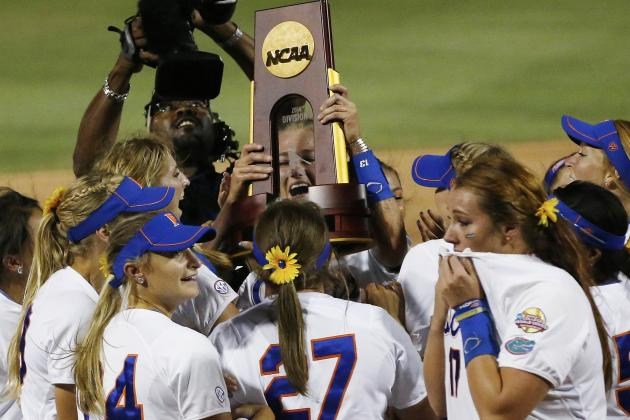 College Softball World Series 2014: Biggest Moments from Postseason Tournament