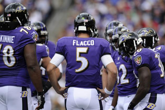 Baltimore Ravens: Creating the Blueprint for Optimal Offense in 2014