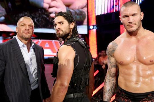Backstage News on Why Seth Rollins Turned Heel