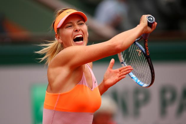 French Open 2014: Full TV and Live Stream Schedule for Day 12 at Roland Garros