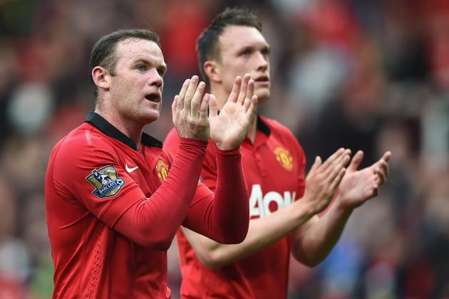 Manchester United Schedule 2014-15: List of Fixtures and Early Analysis