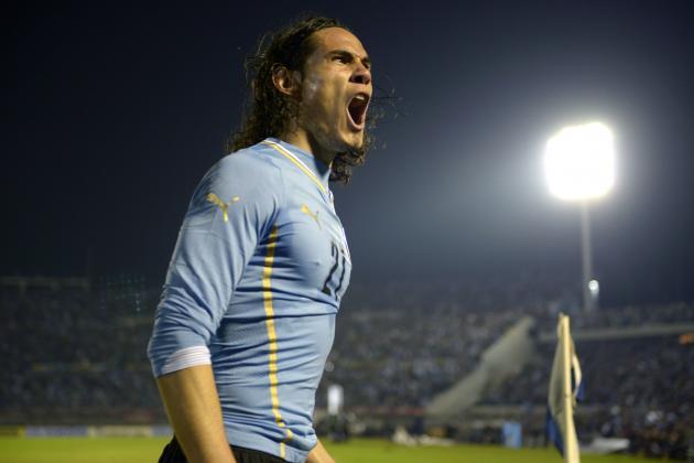 Uruguay vs. Slovenia: Score, Analysis and Post-Match Reaction