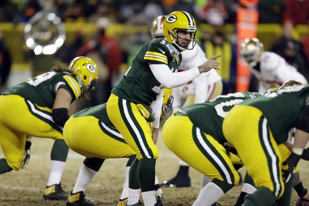 Green Bay Packers: Creating the Blueprint for Optimal Offense in 2014