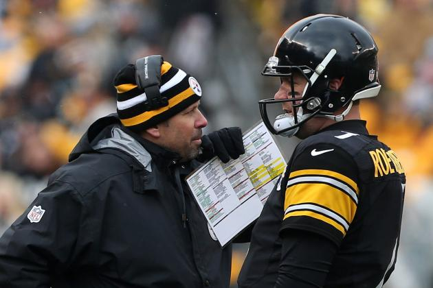 Pittsburgh Steelers: Creating the Blueprint for Optimal Offense in 2014