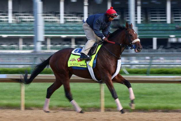 Belmont Stakes Draw: Breaking Down Challengers That Can Beat California Chrome