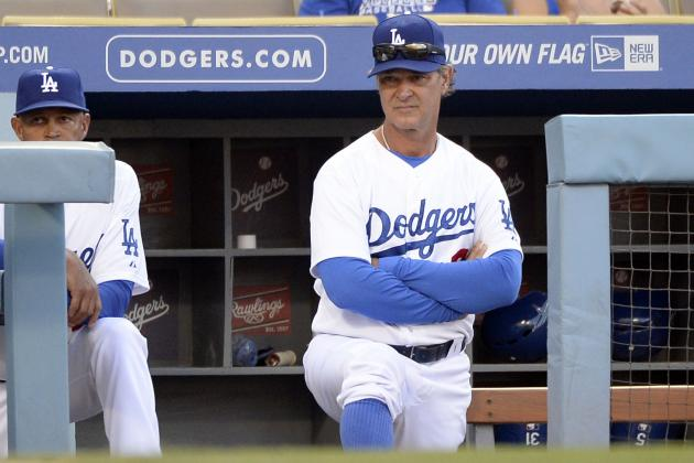 Mattingly Blames Dodgers' Lack of Cohesion