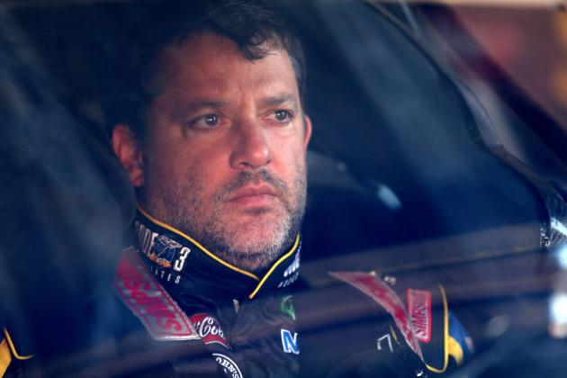 Is the Risk of Returning to Sprint Cars Worth It for Tony Stewart?