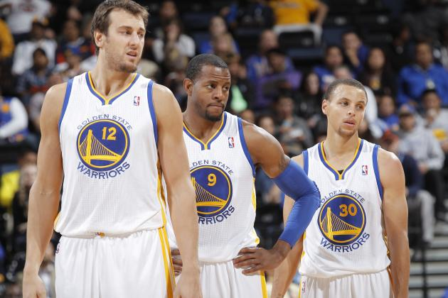 3 Areas the Golden State Warriors Must Upgrade This Offseason