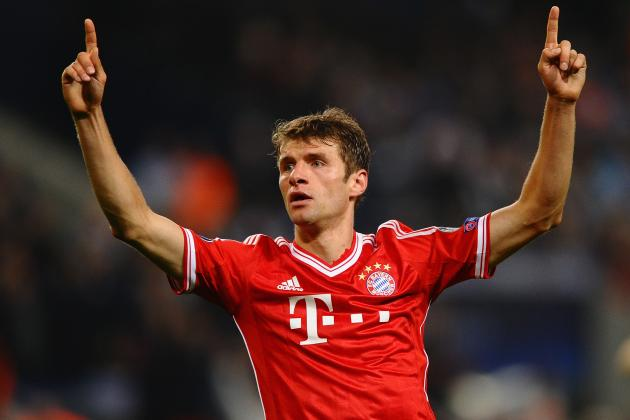 Manchester United Transfer News: Latest on Thomas Mueller and Cesc Fabregas