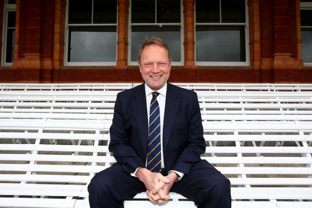 ECB Managing Director Paul Downton: World Cricket's Clown of the Month, May 2014