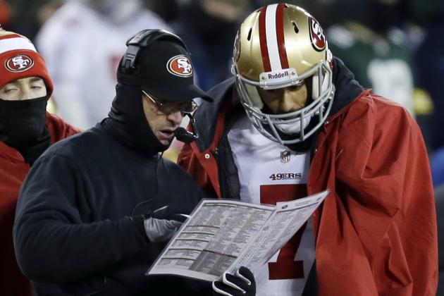 Now It's Time for 49ers to Extend Harbaugh