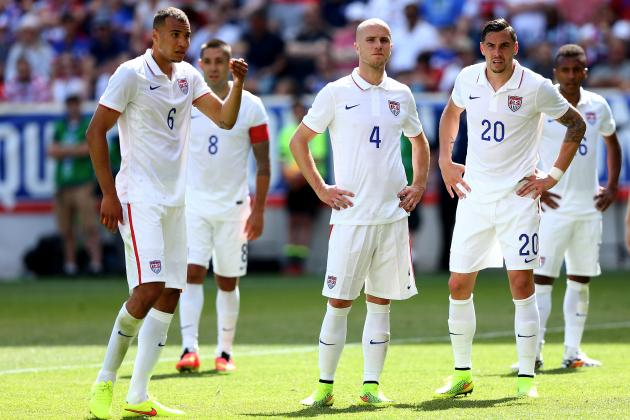 USA vs. Nigeria: Date, Time, Live Stream, TV Info and Preview