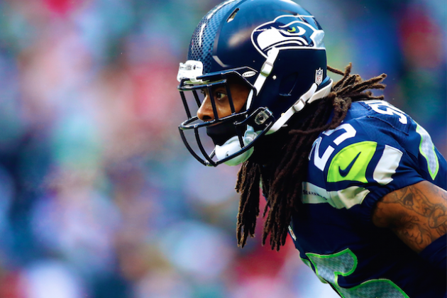 Dan Pompei's Read Option: Who's Really the Best Cornerback in the NFL?