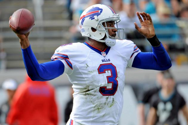 What We Learned from Bills QB EJ Manuel's 2013 Season