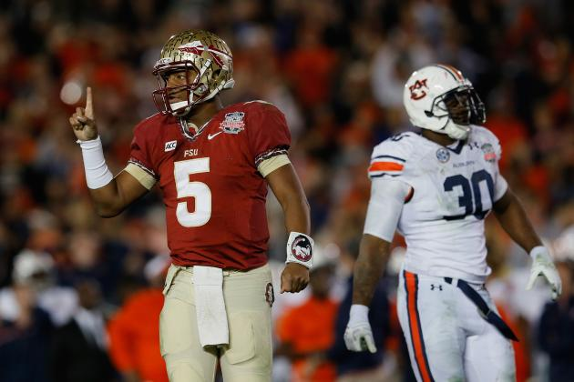 BCS Title Game, Iron Bowl Crack Nielsen's Top 10 Sporting Events on Twitter