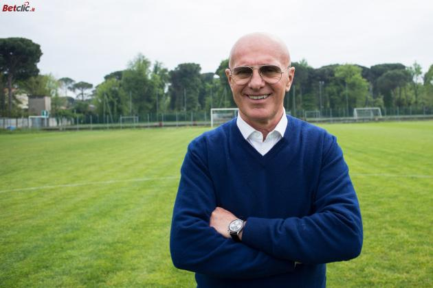 Arrigo Sacchi Talks Balotelli, Rossi, Italy's 2014 World Cup Chances and More