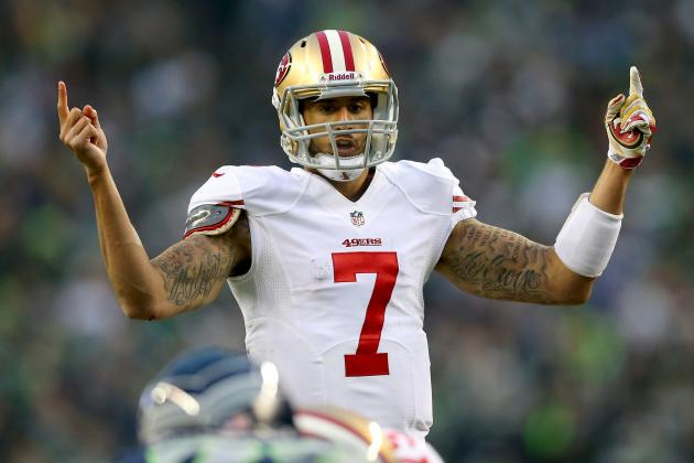 How Will Kaepernick's Contract Affect Brady?