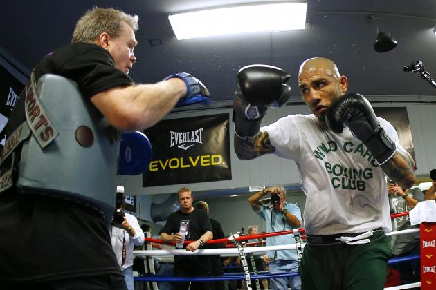 How Freddie Roach Has Resurrected Miguel Cotto's Career