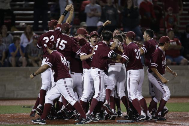 NCAA Baseball Super Regionals 2014: Full Preview for Day 1