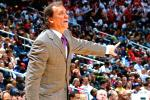 Flip Saunders to Return as T-Wolves Coach