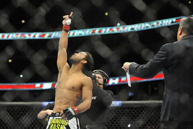 UFC Fight Night 42: Henderson vs. Khabilov Fight Card, TV Info and Predictions