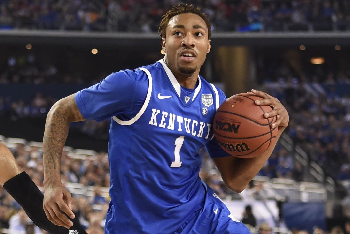James Young NBA Draft 2014: Highlights, Scouting Report ...