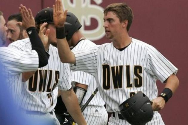 NCAA Baseball Super Regionals 2014: Early Upsets Stack Field with Underdogs