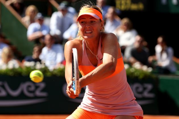 French Open 2014 Women's Final: TV Schedule, Start Time and Live Stream Info
