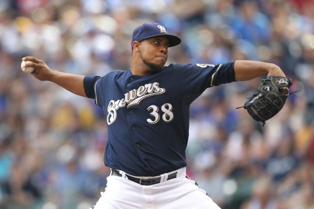 Brewers-Twins Preview