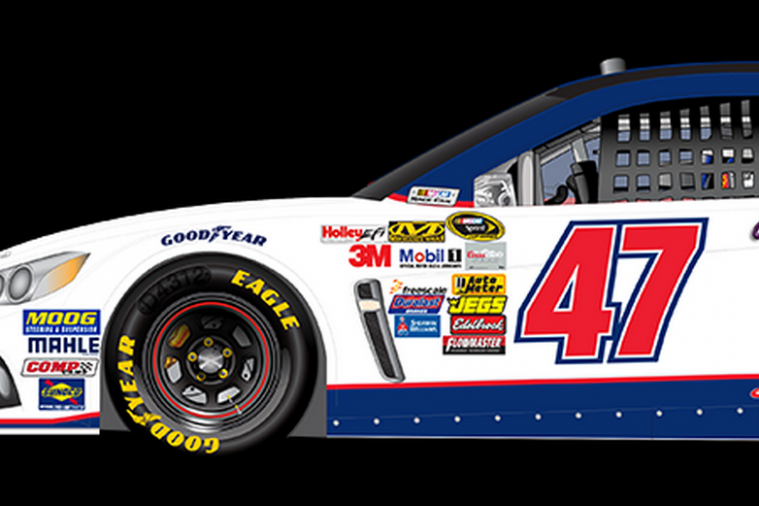 First Look: These Fresh NASCAR Paint Schemes Will Be on Display at Pocono